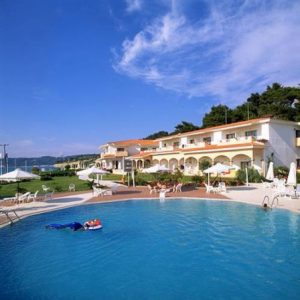 posidi holidays resort